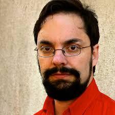 Francisco Toro, a Venezuelan blogger and founder of Caracas Chronicles.