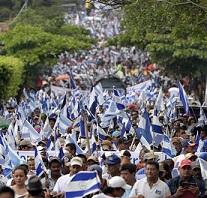June 13 Protest. Credit: AFP
