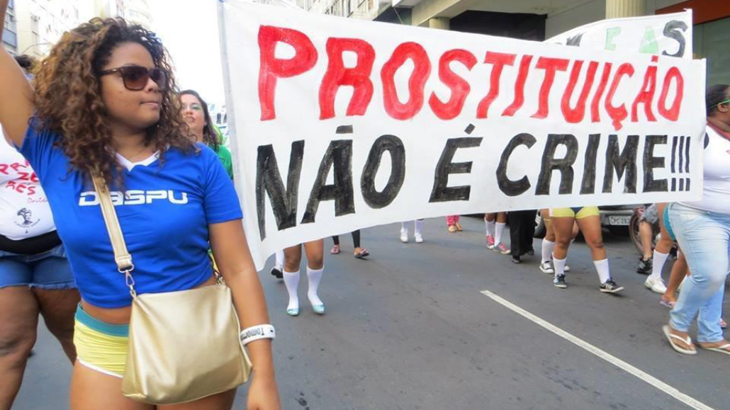 How Brazils Sex Workers Have Been Organized and